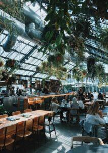Gallery 03直-餐廳